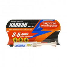 Капкан шприц гель от тараканов 30 г
