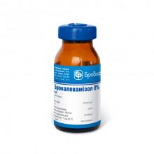 Бровалевамизол 8% 10 мл раствор антигельминтный инъекционный Бровафарма