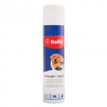 Больфо 250 мл спрей от блох и клещей для собак и кошек Bayer - ИНСЕКТОАКАРИЦИДНЫЕ СПРЕИ, ИНЪЕКЦИИ, ПЕРОРАЛЬНЫЕ, ШАМПУНИ, ПУДРА