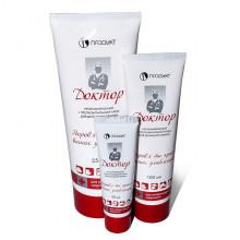 Крем Доктор с декаметоксином туба 250 мл для борьбы с кожными заболеваниями  Продукт