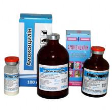 Амоксицилин15% суспензия50 мл / Фарматон