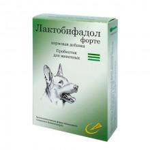 Лактобифадол ФОРТЕ для собак 50 г