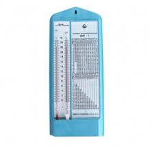 Гигрометр психрометрический ВИТ-1 0-25 С 7001