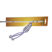 Игрушка для кошек удочка с сизалевой мышкой 48 см 144 3281-NTC