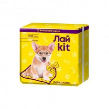Пеленки Лайkit гигиенические для животных 40х60 см №10