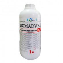 Бромадиалон 0,25% 1 л  Эковет