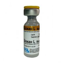 Вакцина Биокан L 1 доза BioVeta, Чехия - ВАКЦИНЫ ДЛЯ СОБАК