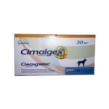 Сималджекс 30 мг №16 Vetoquinol - НПВС