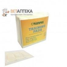 Пеленки ПЕСиК собачек для туалета 50*40 см с увеличенной впитываемостью 50 штук в упаковке  Арт 37181S