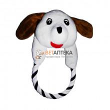 Игрушка мягкая Животные 12х17 см для собак 6 11