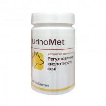 Долфос для собак УриноМет 60 таблеток