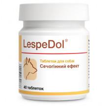 Долфос для собак ЛеспеДол 1 таблетка на 10 кг 40 таблеток 1086-40