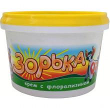Крем Зорька с флорализином 200 мл Фармакс -