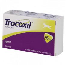 Трококсил 95 мг №2 Пфайзер США