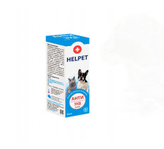 Спрей для кошек и собак Анти Зуд 30 мл Ветсинтез