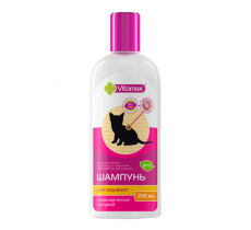 Шампунь фито шампунь для котят без слёз 200 мл Vitomax
