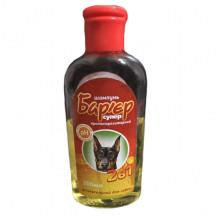 Шампунь Барьер 2 в 1 для собак 200 мл  Продукт - ИНСЕКТОАКАРИЦИДНЫЕ