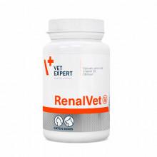 Реналвет VetExpert  Ветэксперт для собак и кошек с симптомами хронической почечной недостаточности