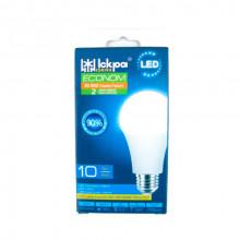 Лампа Искра Эконом 10 Ват Led Lamp A60 10W 4000K E27