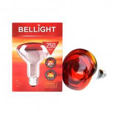 Лампа ИК ІЧВ 230-250 Е27 Польша BelLight БелЛайт