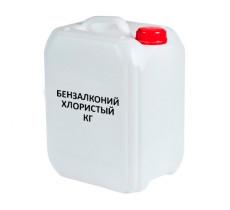 Бензалконий хлористый ВС 50 1 кг