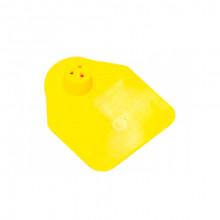 Бирка ушная безномерная С: 50*42 100 шт