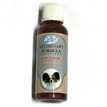 Шампунь Veterinary Formula ультра увлажнение 45 мл