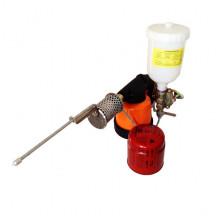 Газовый баллон для дым пушки «Варроа-МОР» - ОБОРУДОВАНИЕ