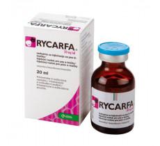 Рикарфа раствор для инъекций 50 мг мл на  20 мл KRKA