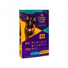 Палладиум капли от блох и гельминтов для собак от 20 до 30 кг Extra Safe №4