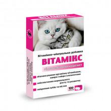 Витамикс 12 для котят