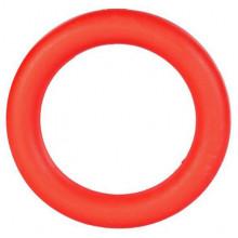 Игрушка для собак кольцо резиновое плавающее 12 см 120