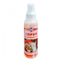 Антигадин спрей для кошек и собак Норис