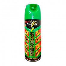 Аэрозоль от всех видов ползающих и летающих вредных насекомых с запахом лимона Морфей 330 мл