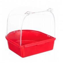 Купалка бассейн для попугаев 08541