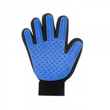 Перчатка для вычесывания шерсти True Touch домашних животных фурминатор
