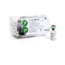 Вакцина Нобивак Трикет Трио для котов 1 доза без растворителя MSD AH
