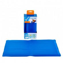 Коврик Pet Cool Mat охлаждающий L синий 90*50 см