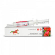 Бровадазол гель 30 мл шприц антигельминтный Бровафарма