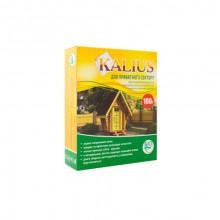 Kalius биопрепарат для очистки выгребных ям, уличных туалетов и септикив 100 г
