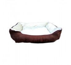 Лежак для животных прямоугольное 19-95, 47*36*15 см