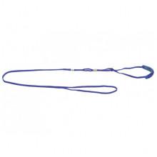Ринговка Dog Extreme 5 мм 130 см синяя COLLAR