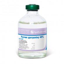 Уротропин 40% 50 мл Бровафарма