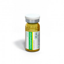 Гепакарнитол 10 мл БТЛ комплекс витаминов - ГЕПАТОПРОТЕКТОРЫ