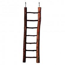 Игрушка для попугаев лесенка NaturalLiving TRIXIE 7 ступенек 30 см 5880