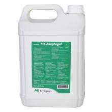 Гель для искусственного осеменения вазелиновый Асептогель Aseptogel 5 л