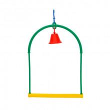 Игрушка для попугаев Качеля 3122