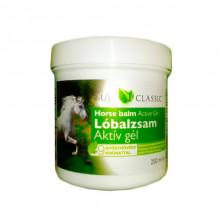 Актив гель охлаждающий UW Aktiv Гель + 9 трав зеленый 250 мл Венгрия