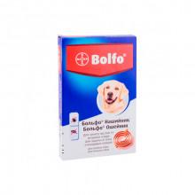 Больфо 66 см ошейник от блох и клещей для собак Bayer - ИНСЕКТОАКАРИЦИДНЫЕ ОШЕЙНИКИ