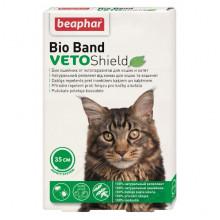 Бефар Био 35 см ошейник от блох клещей для кошек Beaphar 10664 - ИНСЕКТОАКАРИЦИДНЫЕ ОШЕЙНИКИ